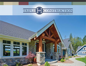Custom Home Brochure